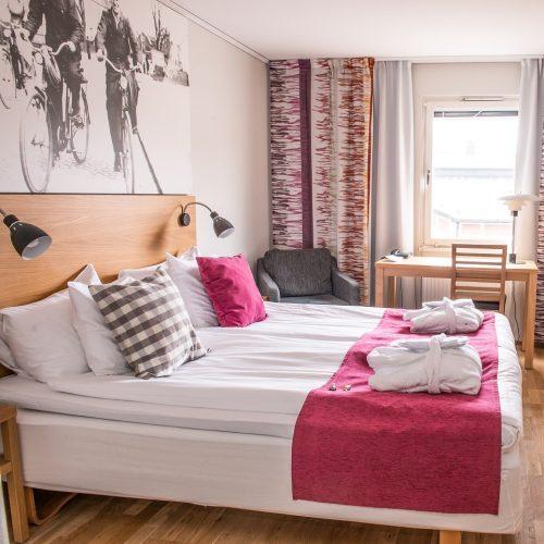 Best Western Plus Kalmarsund Hotel