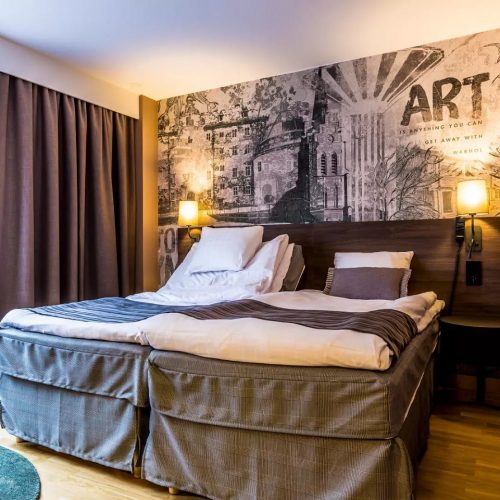 Scandic Grand Hotel Örebro