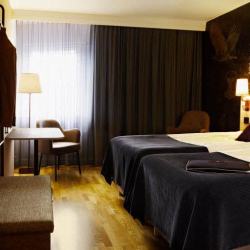 Scandic Hotel Växjö