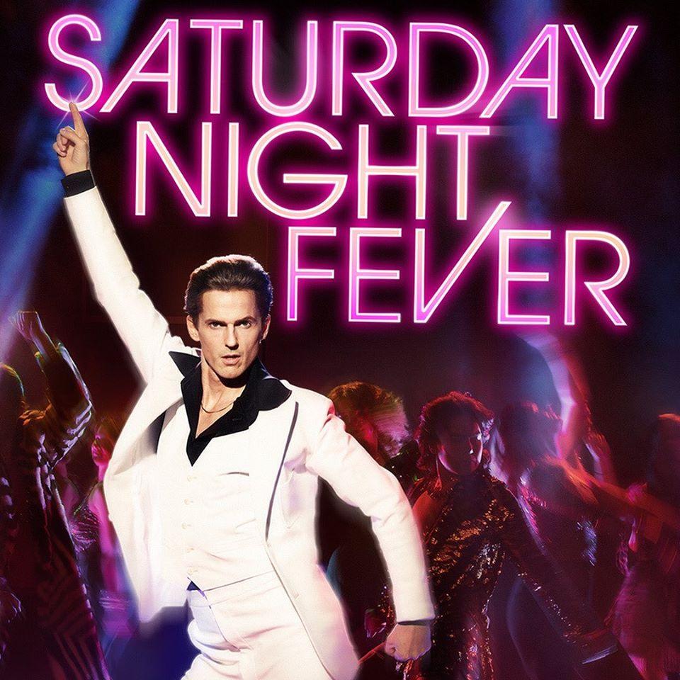 Saturday Night Fever Musical 2021